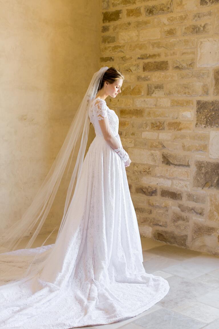 alyssa campanella and torrance coombs wedding photos