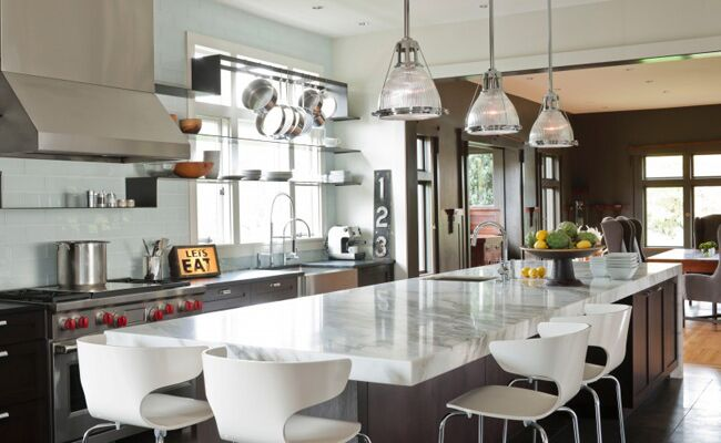 The Stats on Your Kitchen Remodel