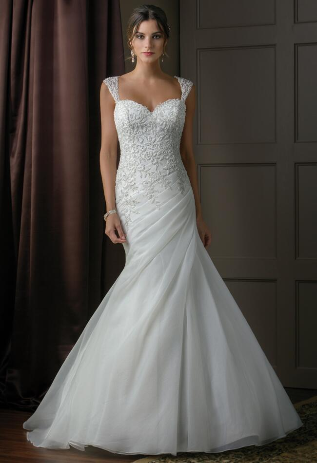 Jasmine Couture Wedding Dresses 2015 Reference Old ...