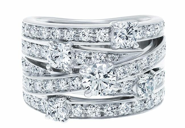 SIZED-stackring