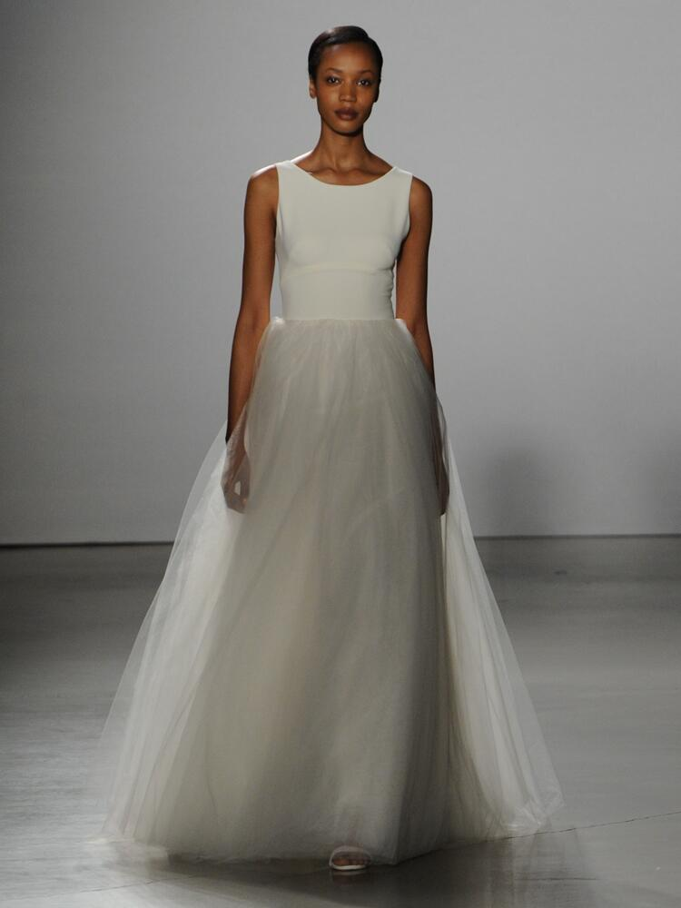 price amsale bridal gown