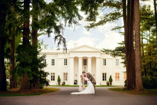 Wedding Venues in New Haven, CT - The Knot