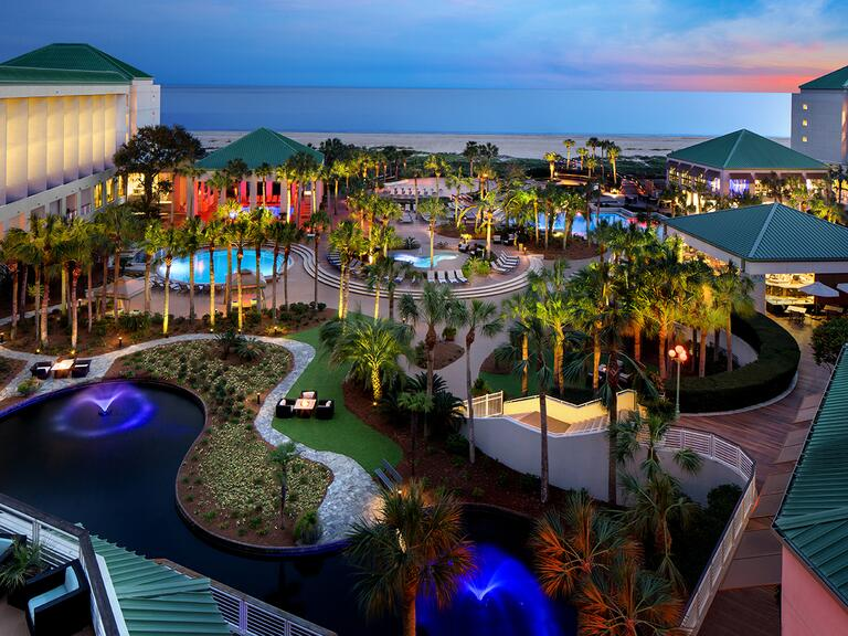 The Westin Hilton Head Resort & Spa