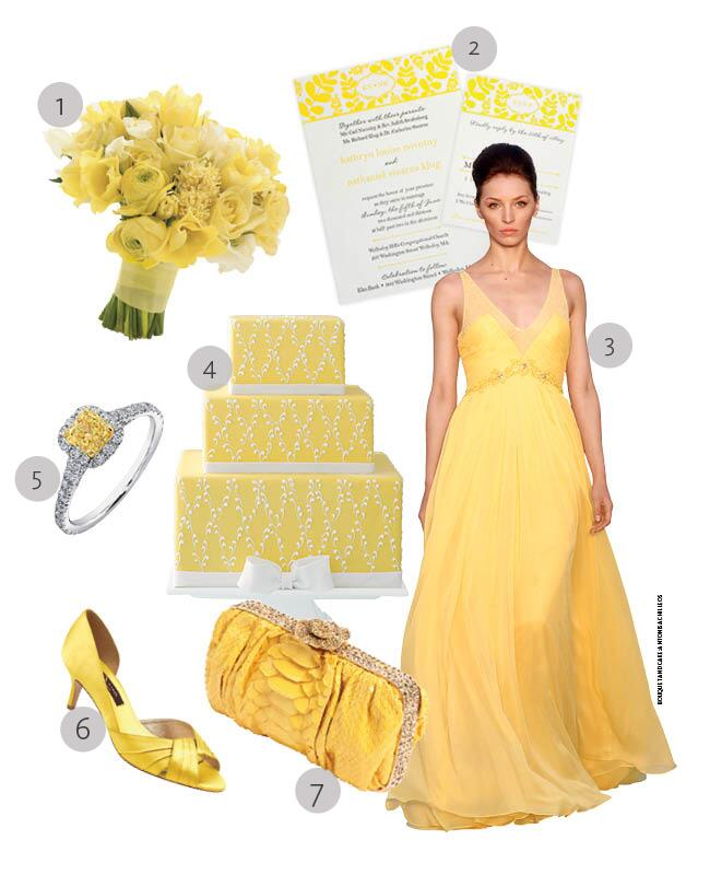 Pineapple Color Report