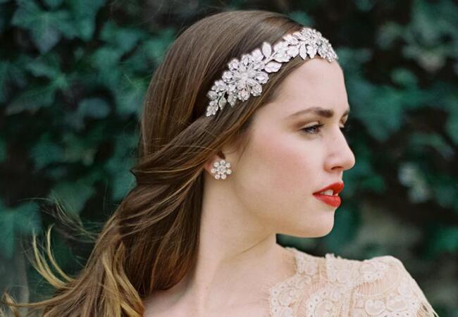 Photo: Enchanted Atelier // Featured: The Knot Blog