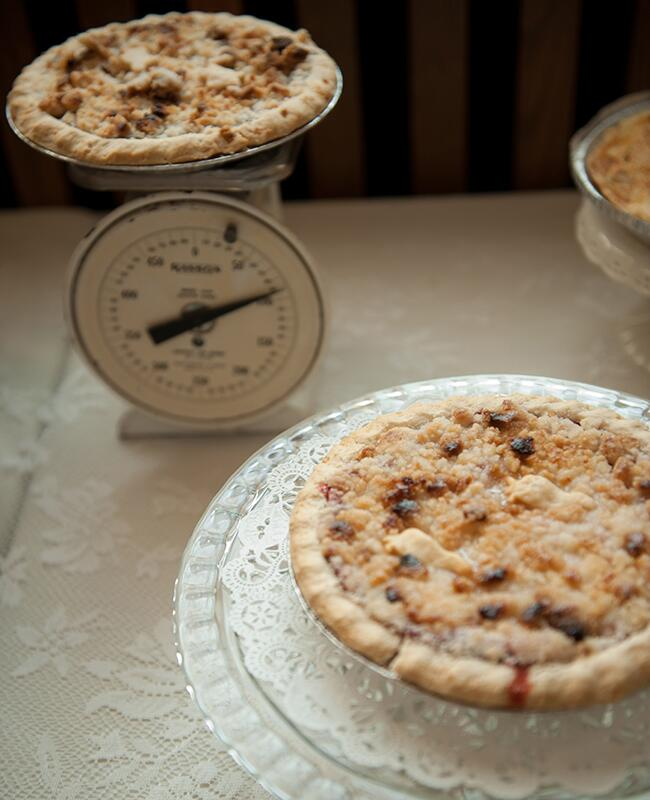 Wedding pie |<img class=