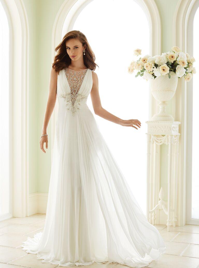 Marilyn monroe style bridesmaid dresses