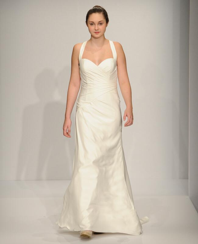 Kelly Chase Spring 2014 Wedding Dresses