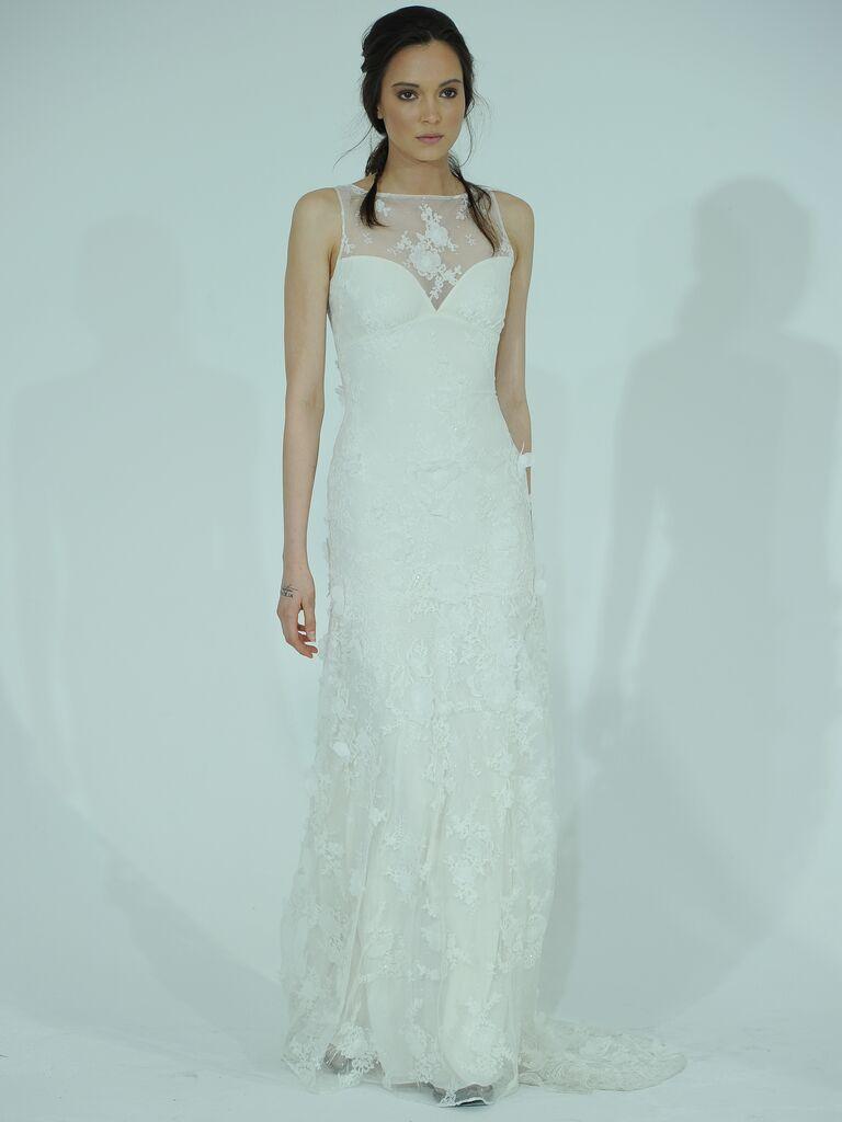 Strapless Short Wedding Dresses Claire Pettibone | Dress images