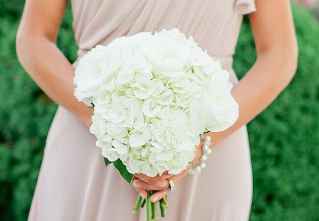 Photo: Kristyn Hogan // Featured: The Knot Blog