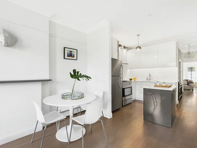 A Bright Kitchen Renovation in Bed-Stuy, Brooklyn