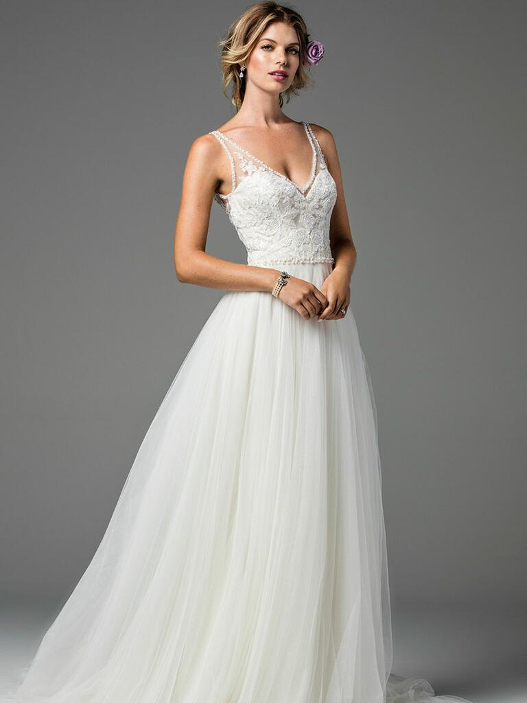 Wtoo Wedding Dresses 2018 2