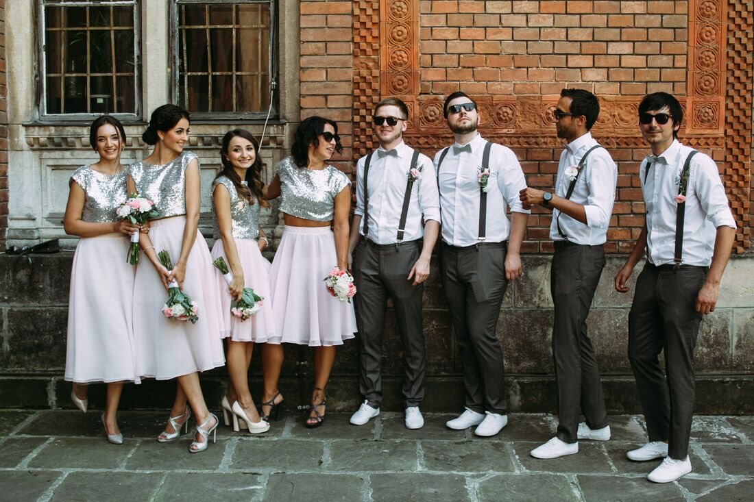 50 Wedding Party Entrance Songs