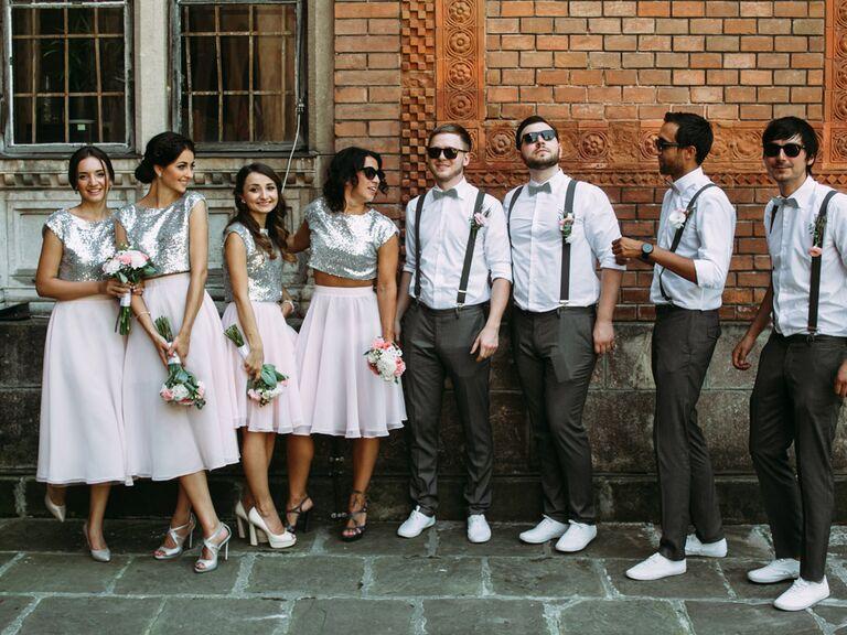 17 Takes On The Wedding Getaway Car