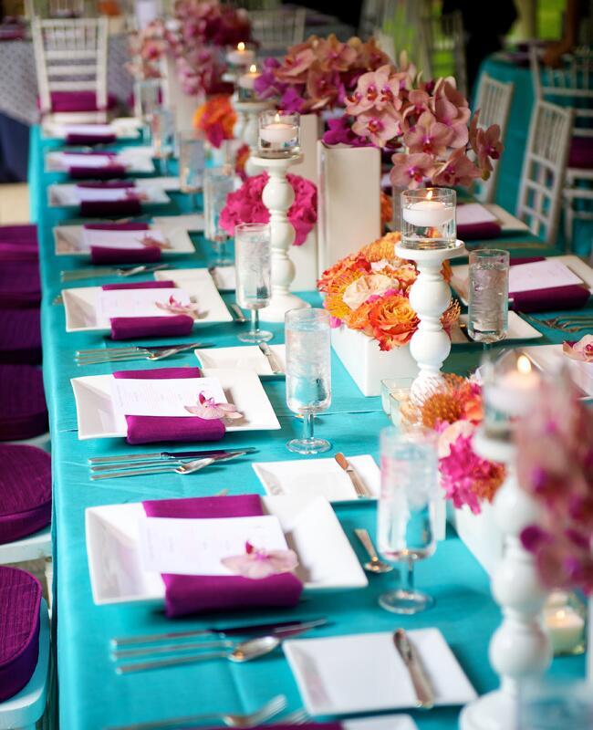Most Unique Wedding Ideas: 20 Most Inspiring Wedding Ideas Of 2013