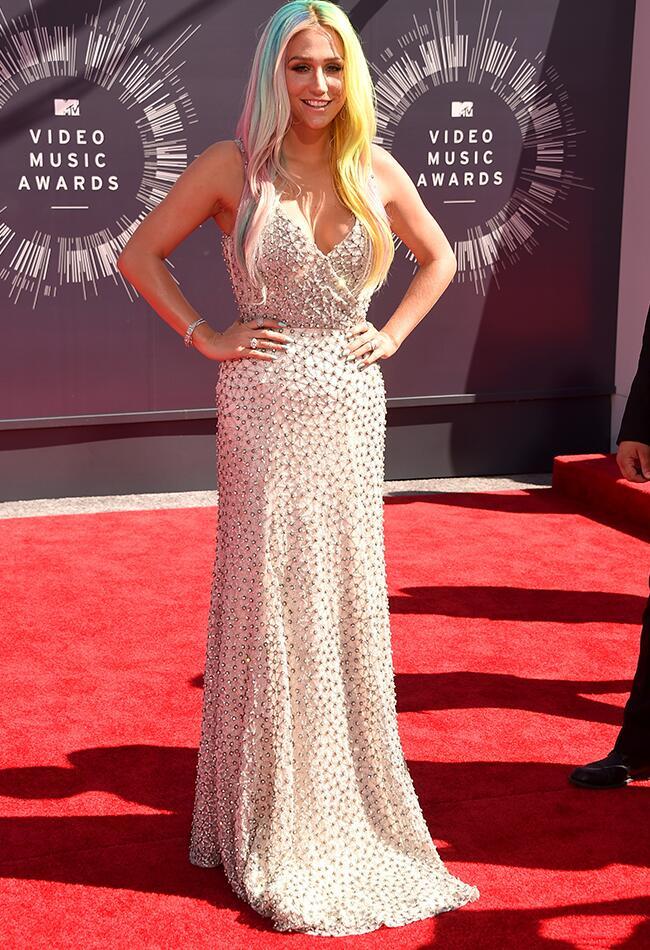 Kesha MTV VMAs