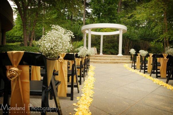 Wedding Reception Venues In Peachtree City GA