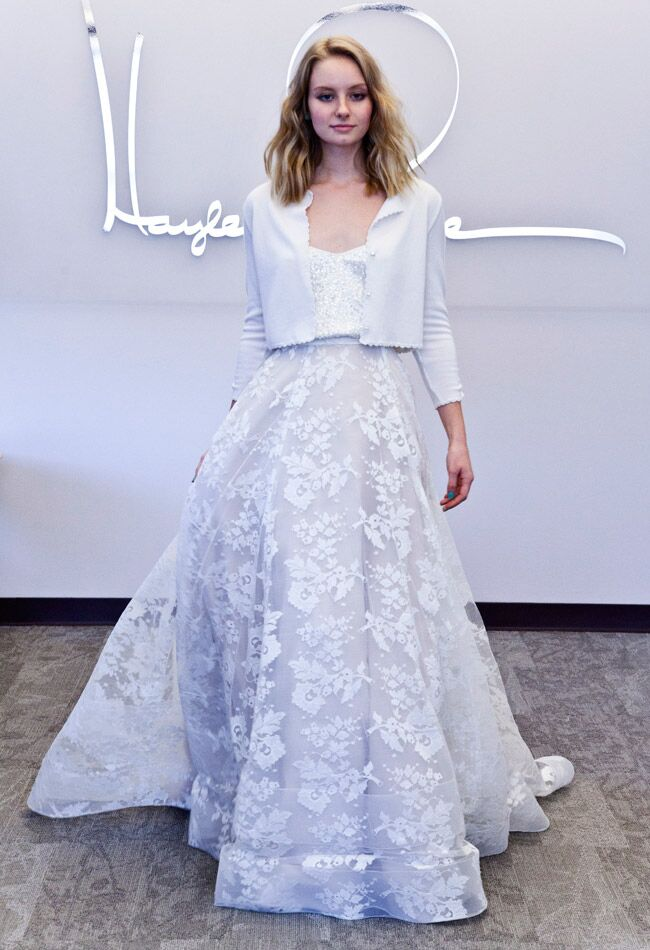Get Olivia Palermo S Wedding Look Complete With Carrie