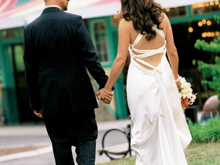 Wedding Gift Etiquette Remarriage : Second Weddings - Second Wedding Ideas