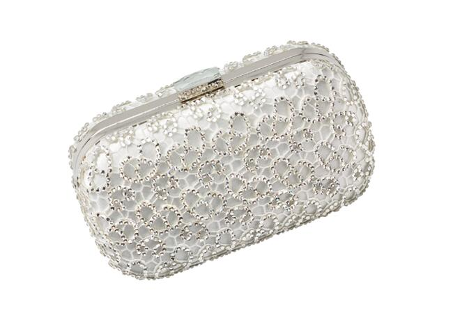 Elizabeth Bower clutch