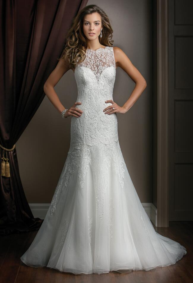 Hollywood Glamour Wedding Dresses : Make each dress eye catching see every from the collection below