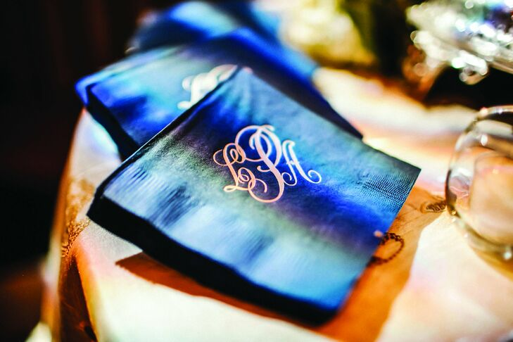 Wedding Invitations Lubbock Tx: A Classic, Elegant Wedding In Lubbock, TX