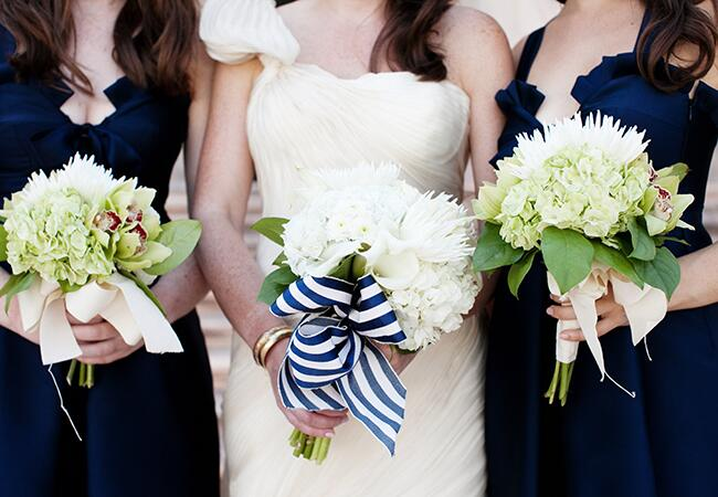 Photo: Dana Damewood Photography // Featured: The Knot Blog