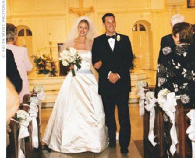 Rob hoffman wedding
