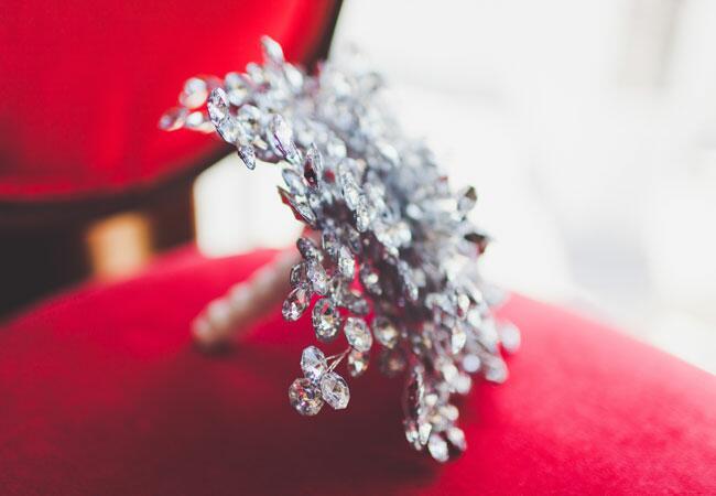 Alternative Bridal Bouquets  <img class=