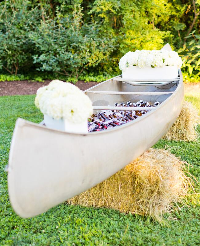 Beer In A Boat |<img class=