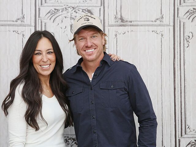 Target Partners With Chip And Joanna Gaines