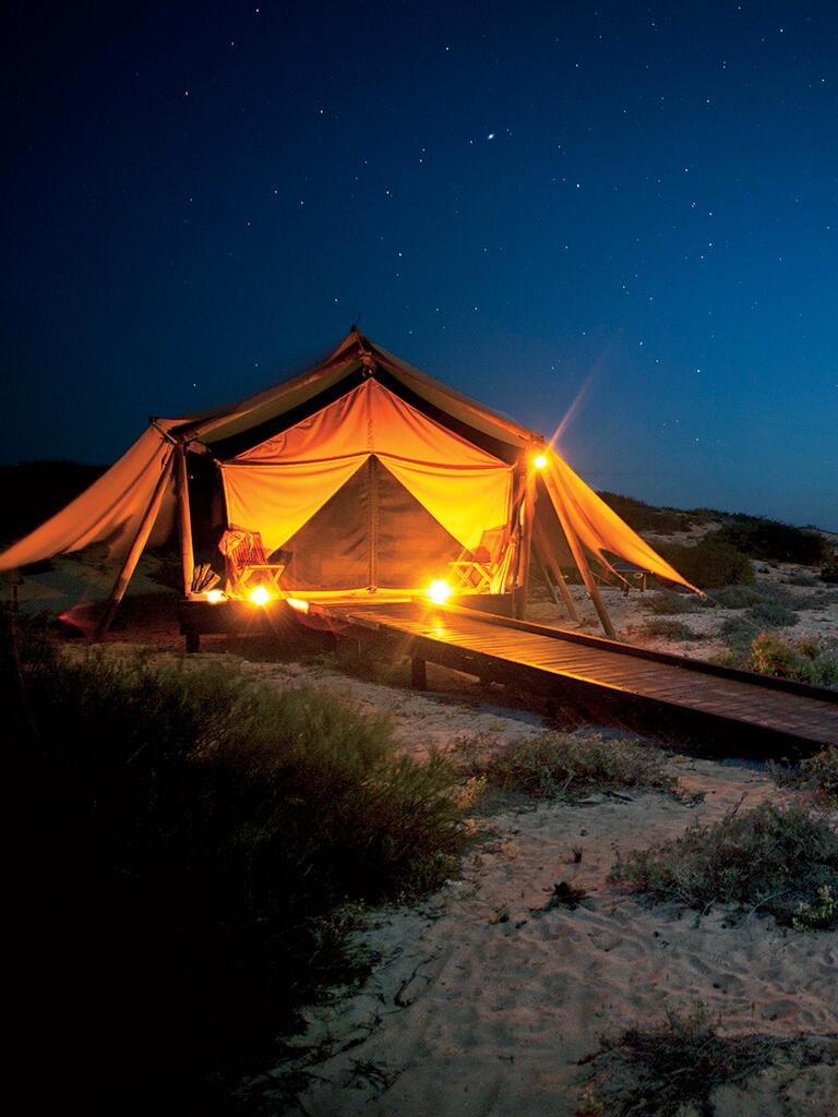 Ningaloo honeymoon idea