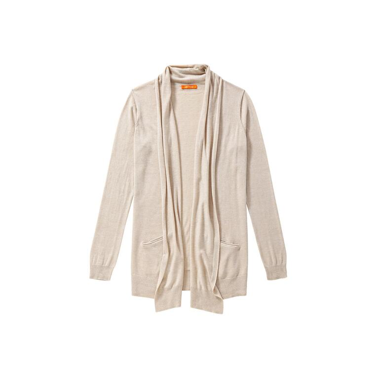 joe fresh open cardigan