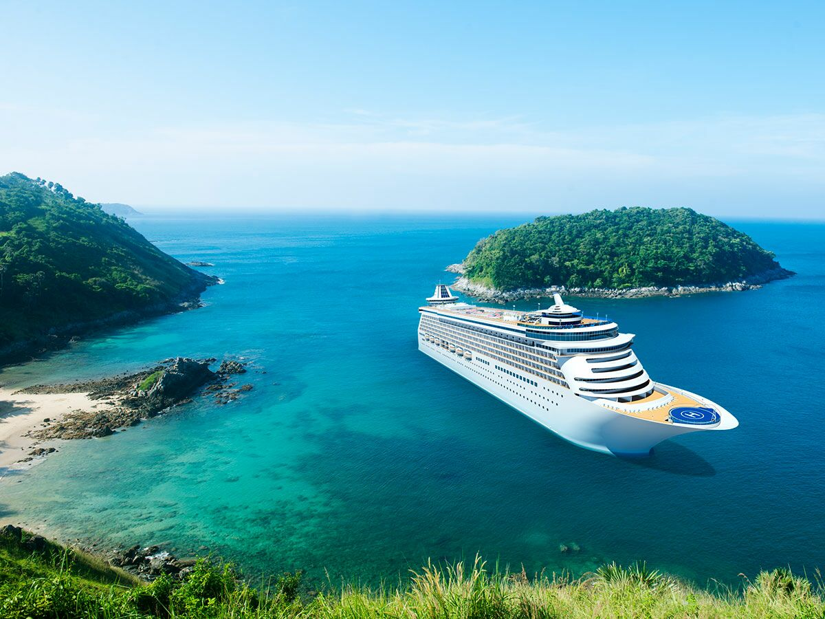 Marriage Requirements On A Cruise Ship
