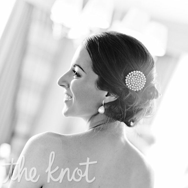 Wedding Invitations Indianapolis: A Timeless Wedding In Indianapolis, IN