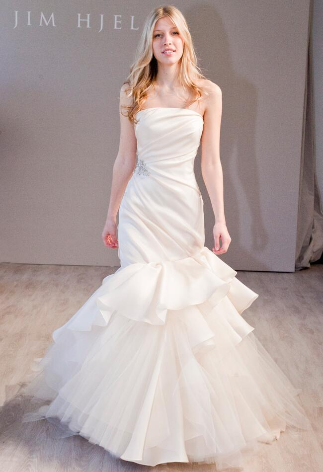 Jim Hjelm Fall 2014 | The Knot Blog