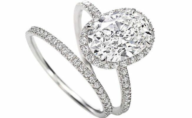Blake Lively Wedding Rings 97 Good Buy engagement ring like