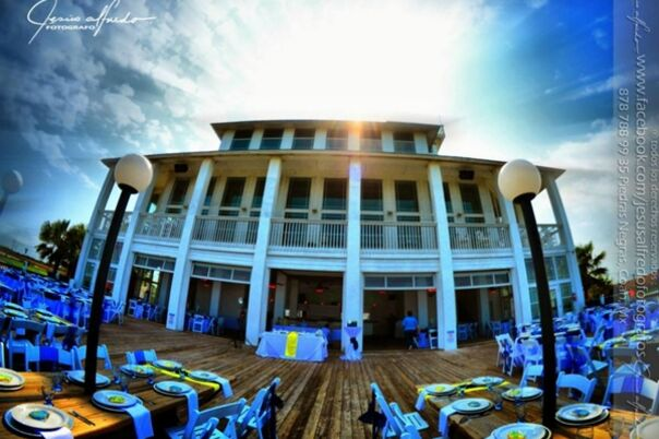 Wedding Reception Venues In Cibolo TX