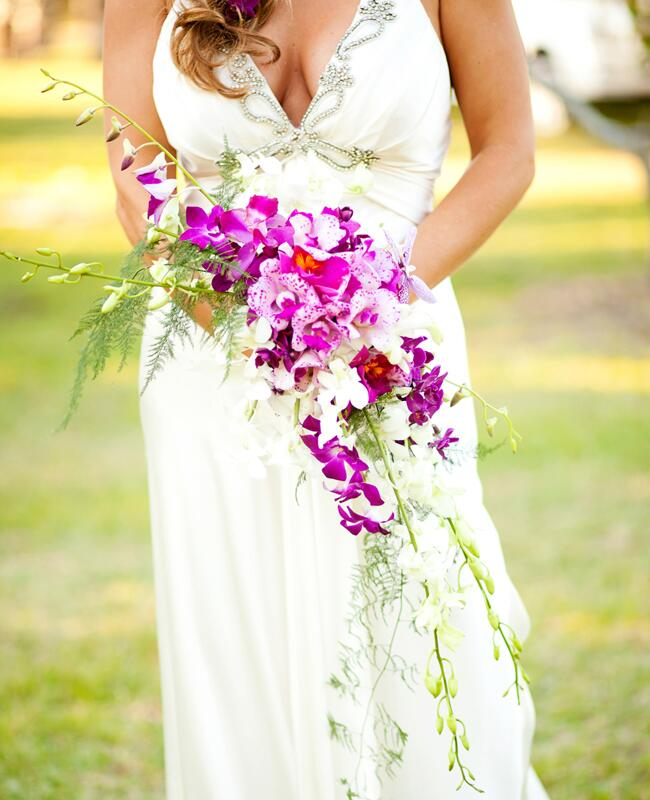 Photo: Angel Gray Photography // Featured: The Knot Blog