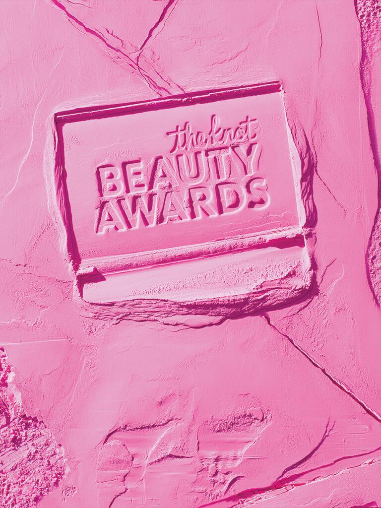 The Knot Beauty Awards 2017