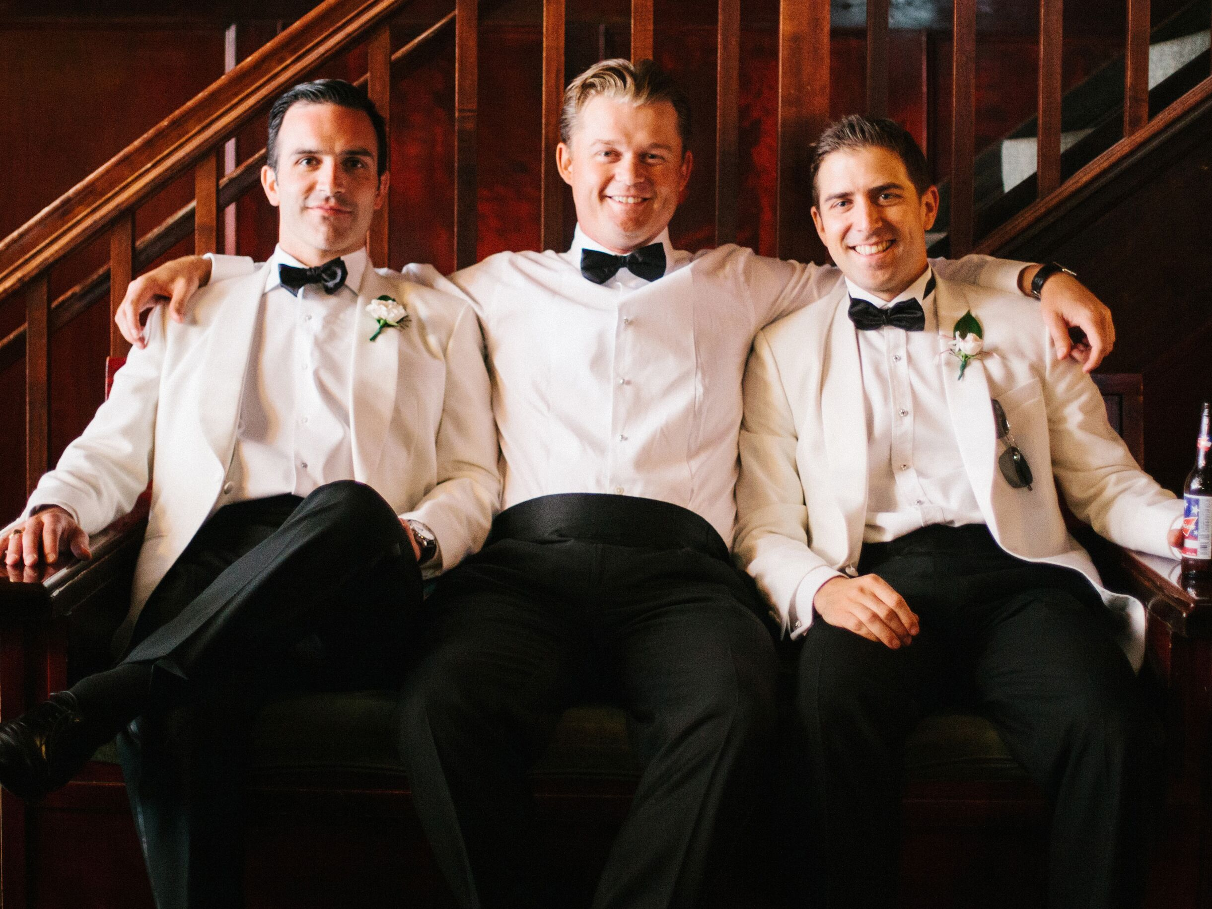 Wedding Tuxedo Rental Basics