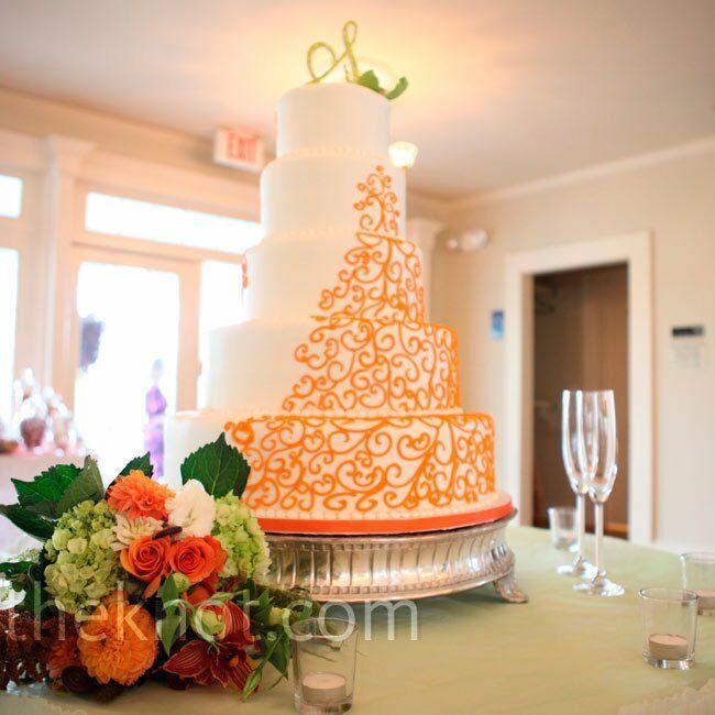Wedding Cakes Parkville Mo