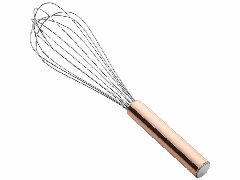 Copper whisk registry idea