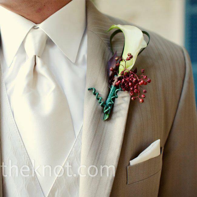 A Casual Wedding In San Antonio, TX