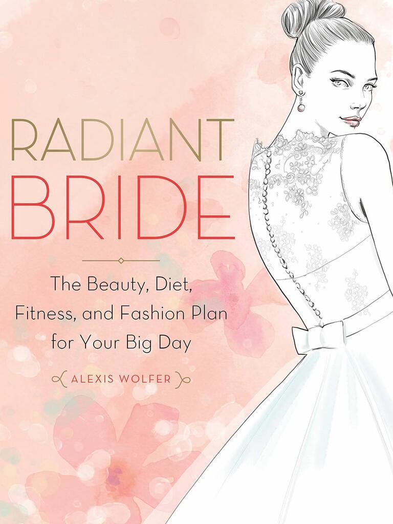 Radiant Bride book
