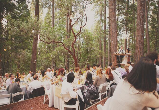 Photo: Stone Crandall Photography // Featured: The Knot Blog