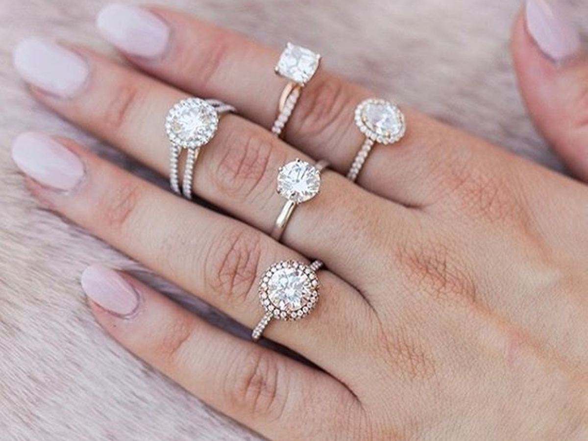 Best Engagement Ring Instagram Accounts to Follow