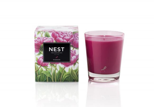 Passion Scented Candle