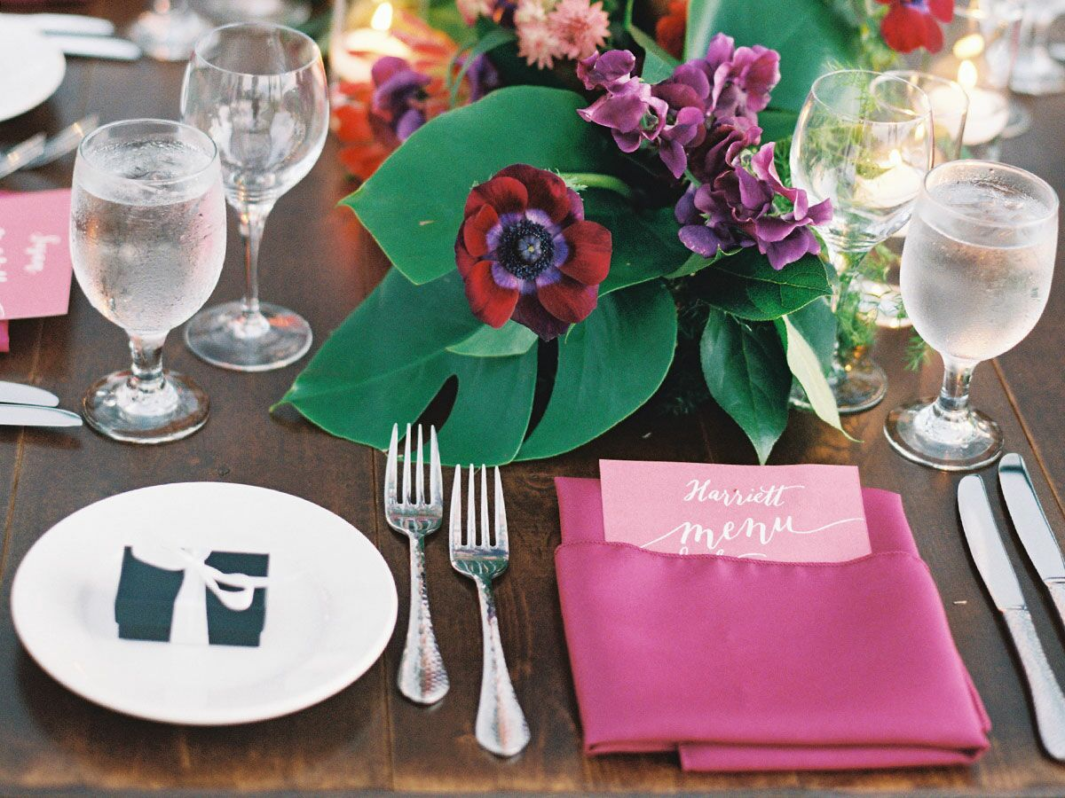 Where to Find a Wedding Planner