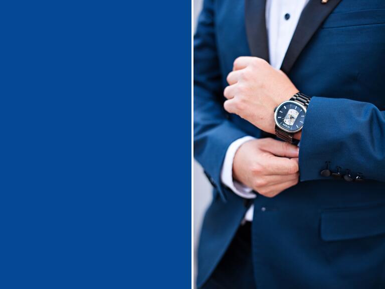 Lapis Blue Palette